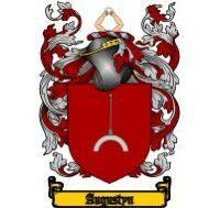 Augustyn family crest