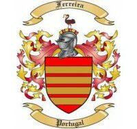 Ferreira Family Crest
