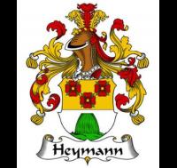 Heymann Family Crest