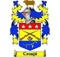 cronje-family-crest