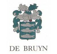de-bruyn-family-crest