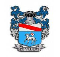 de-villiers-family-crest