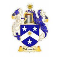 Fairweather family crest